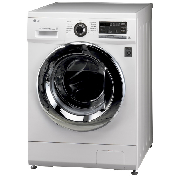 Инструкции на стиральную машину lg
