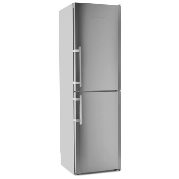 Инструкция холодильник либхер