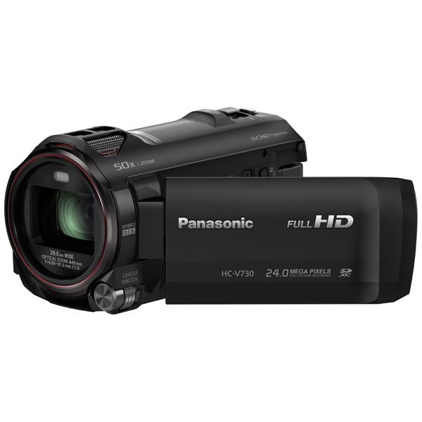 Panasonic hc v730 инструкция