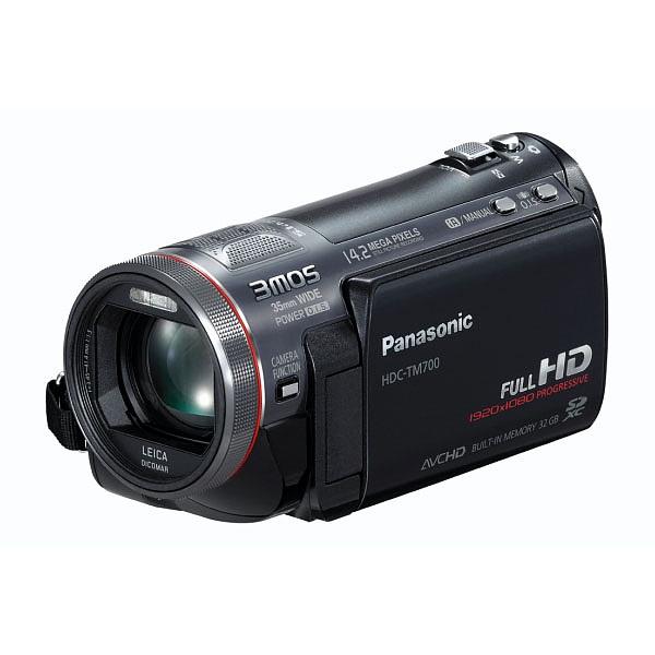 Panasonic hdc tm700 инструкция