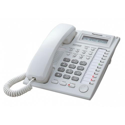 Внешний вид Panasonic KX-T7730
