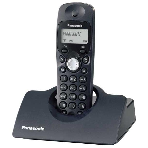 Panasonic инструкция к телефону
