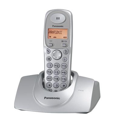 Радиотелефон panasonic инструкцию