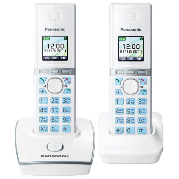 Panasonic kx tg8052 инструкция