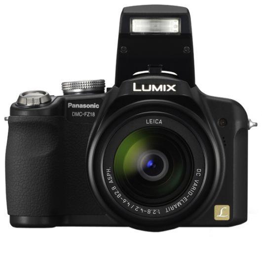 фотоаппарат Panasonic Lumix Dmc-fz8 инструкция - фото 7