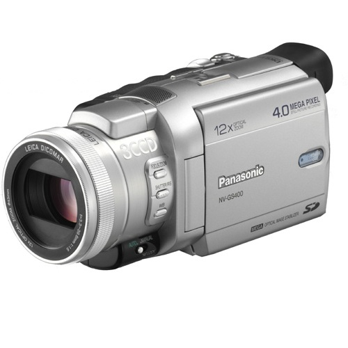 Инструкция panasonic nv-gs400