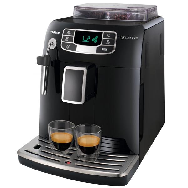 Инструкция кофемашины saeco intelia evo