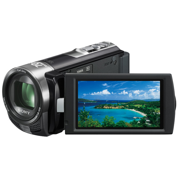 Sony dcr-sx45e инструкция скачать