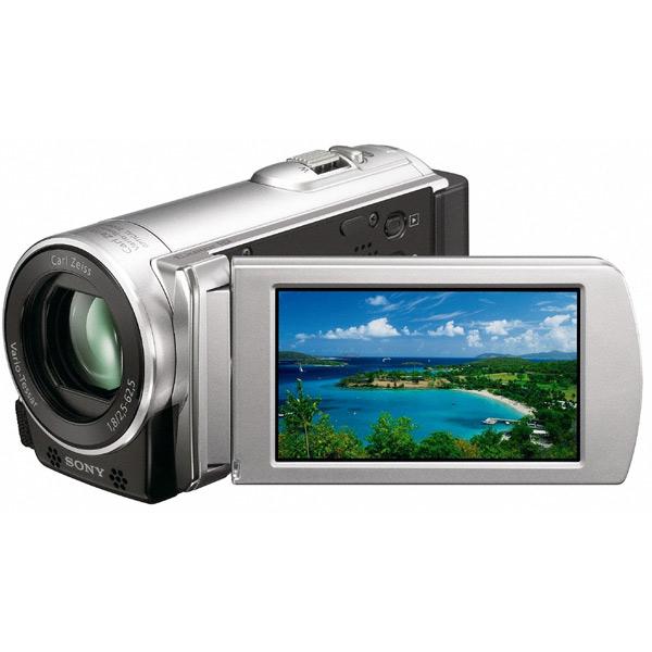 к инструкция видеокамере dcr-sx83e sony