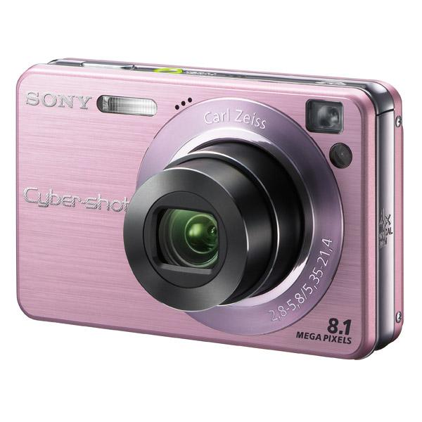 фотокамера сони cyber-shot dsc-w130 инструкция