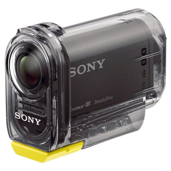 Инструкция Sony Hdr As15 img-1