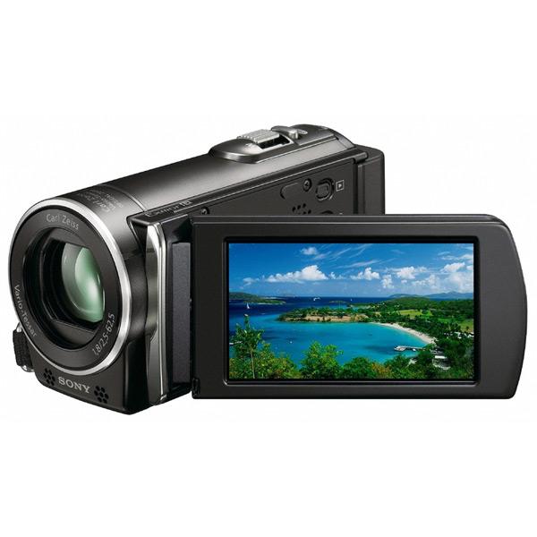 Видеокамера Sony Hdr-cx110e Инструкция - фото 2