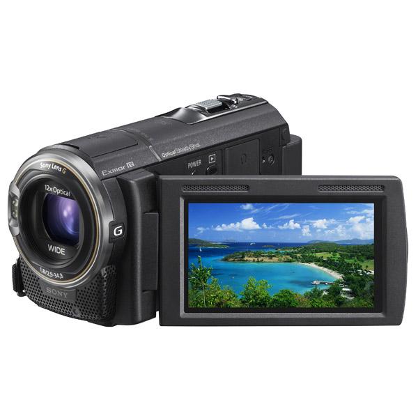 Видеокамеры sony инструкции