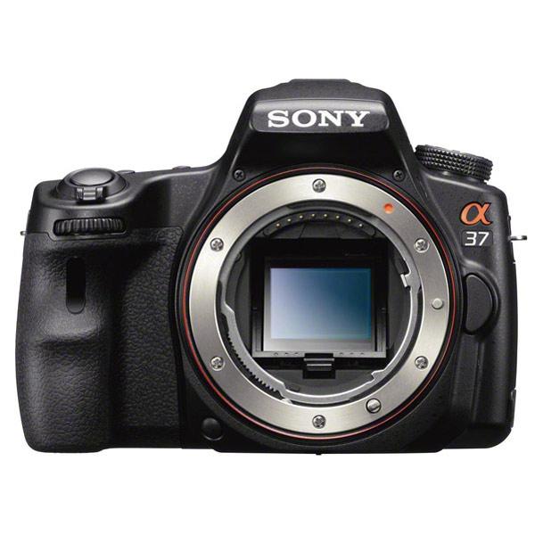 Sony Slt-a37 Инструкция - фото 6