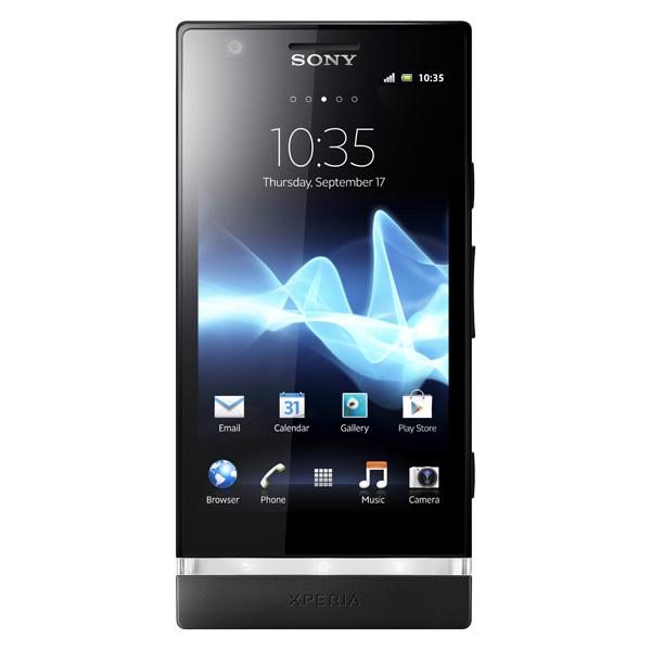 Sony xperia p инструкция скачать