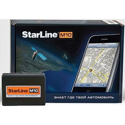 Starline m10 инструкция