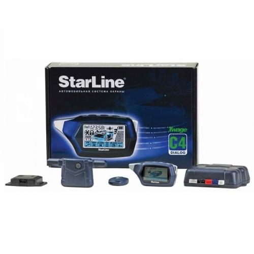 скачать инструкцию для сигнализации starline а62 диалог