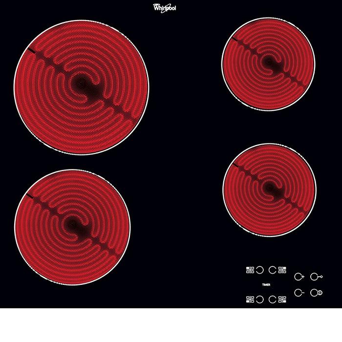 Варочная панель whirlpool инструкция