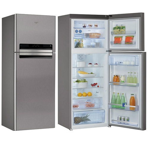 Whirlpool Инструкция По Холодильникам